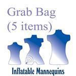 Grab Bag (5 irregular items)