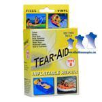 Tear-Aid Inflatable Repair Kit
