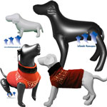 Inflatable Dogs